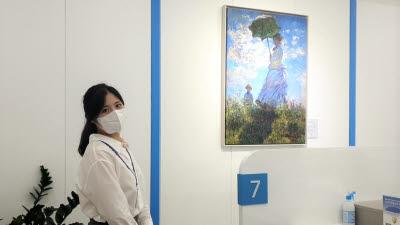 JT저축은행, 'JT 아트뮤지엄_오르세 미술전' 개최