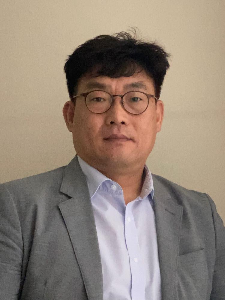 김준원 르그랑코리아 데이터센터 팀장