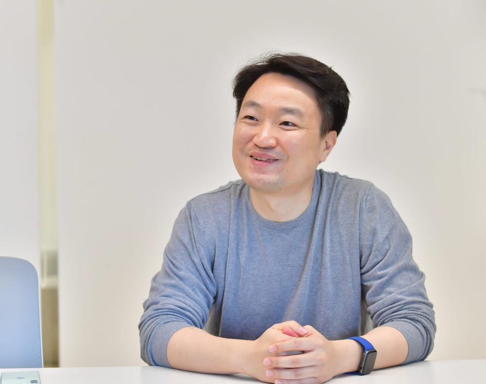 홍민택 토스뱅크 대표