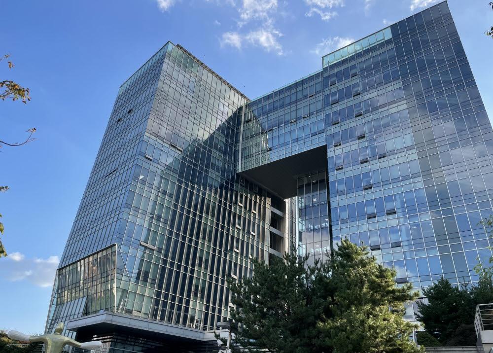 서울 양재동 서울행정법원