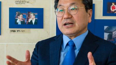 """강기정 전 수석 """"초광역 협력은 호남발전 핵심전략"""""""