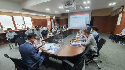 [울산 SW융합클러스터2.0] 조선해양ICT융합 기술 고도화 및 상용화 지원사업