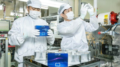 삼성SDI, 북미에 첫 배터리 공장 추진