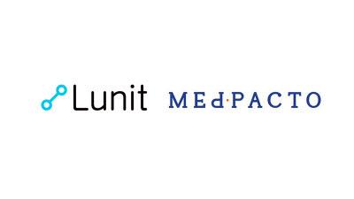 루닛-메드팩토, AI 바이오마커 연구개발 MOU 체결