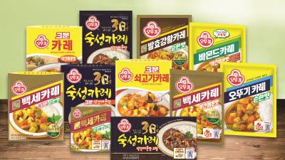 식탁을 바꾼 간편식…오뚜기, 40년 전통 '3분 요리'
