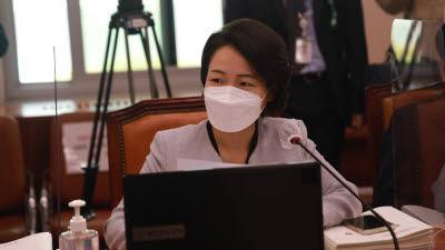 """[2021 국감]홍정민 의원 """"車 LPG 충전소휴·폐업 심각…정부 지원 필요"""""""