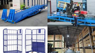 상도가구, 물류장비 전문기업 '몬스터로지스' 설립…유통 사업 강화