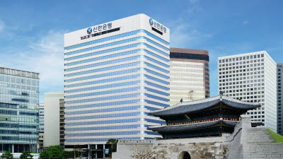 신한은행, 대안정보 활용한 신용평가모형 구축