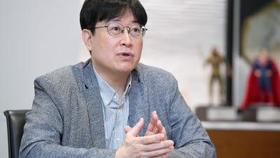 """이정호 HPE 에즈메랄SW그룹 어카운트 디렉터 """"'에즈메랄'로 디지털 혁신 이끈다"""""""