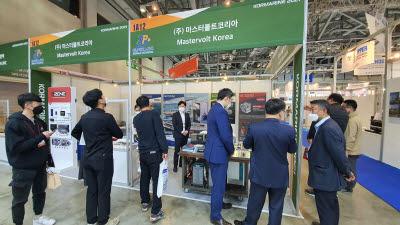 전남테크노파크, '국제조선 및 해양산업전' 전남공동관 운영