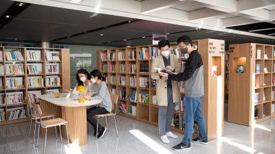 LG전자, 사내 열린 공간 확대...'리브르 드 서초' 오픈